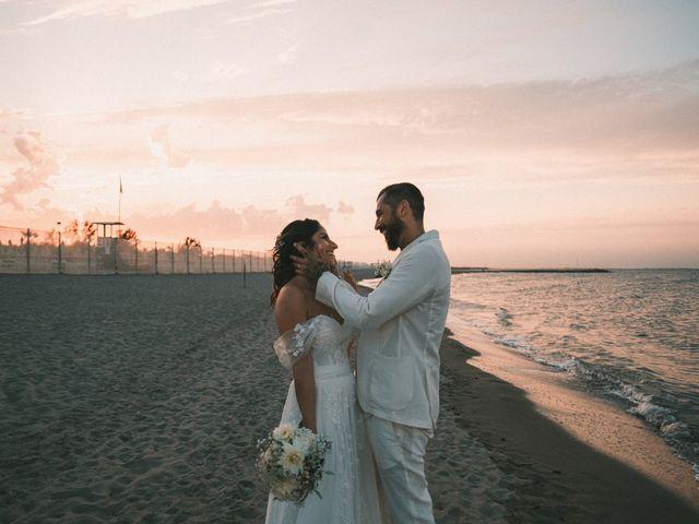 Il matrimonio di Igor e Laura a Chioggia, Venezia 59