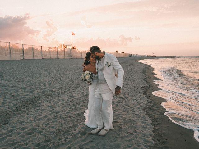 Il matrimonio di Igor e Laura a Chioggia, Venezia 60