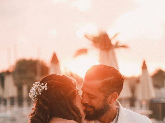 Il matrimonio di Igor e Laura a Chioggia, Venezia 1