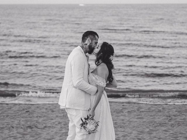 Il matrimonio di Igor e Laura a Chioggia, Venezia 2