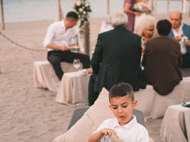 Il matrimonio di Igor e Laura a Chioggia, Venezia 67
