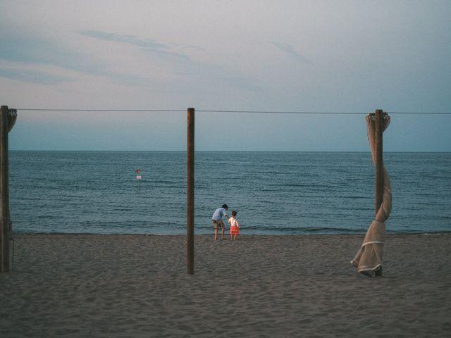 Il matrimonio di Igor e Laura a Chioggia, Venezia 68