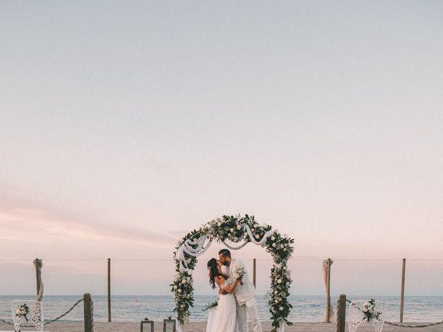 Il matrimonio di Igor e Laura a Chioggia, Venezia 71
