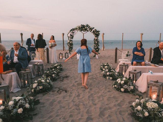 Il matrimonio di Igor e Laura a Chioggia, Venezia 73