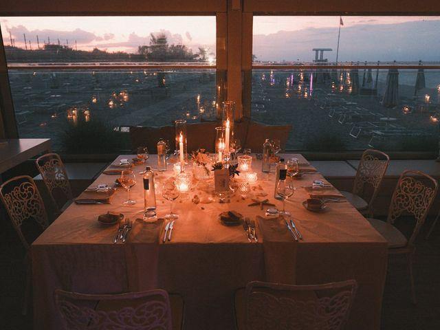 Il matrimonio di Igor e Laura a Chioggia, Venezia 82