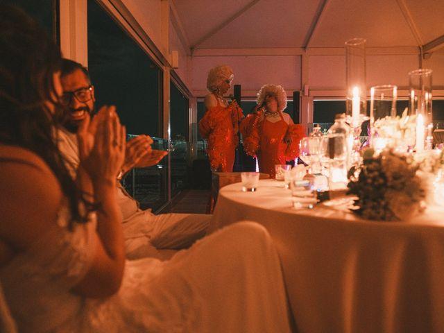 Il matrimonio di Igor e Laura a Chioggia, Venezia 88