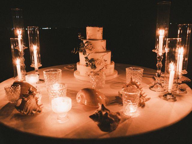 Il matrimonio di Igor e Laura a Chioggia, Venezia 90