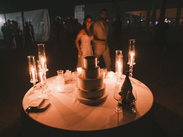 Il matrimonio di Igor e Laura a Chioggia, Venezia 91