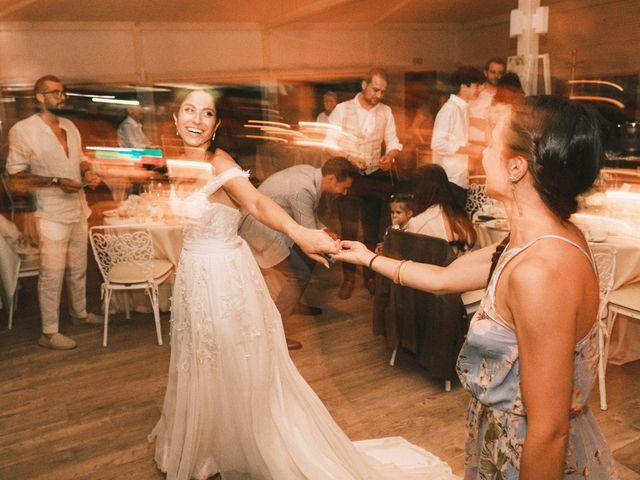 Il matrimonio di Igor e Laura a Chioggia, Venezia 100