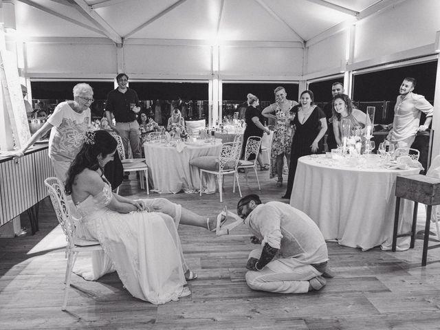 Il matrimonio di Igor e Laura a Chioggia, Venezia 101