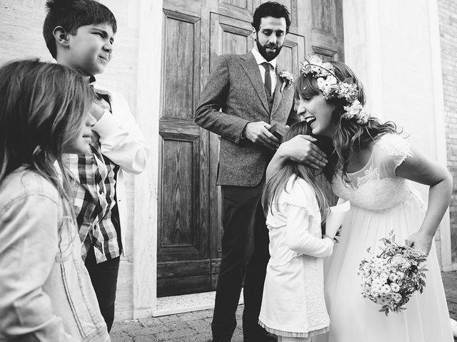 Il matrimonio di Emanuele e Petra a Coriano, Rimini 21
