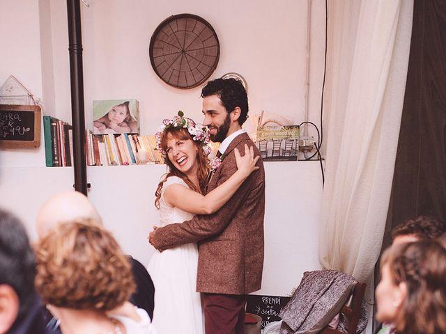 Il matrimonio di Emanuele e Petra a Coriano, Rimini 24
