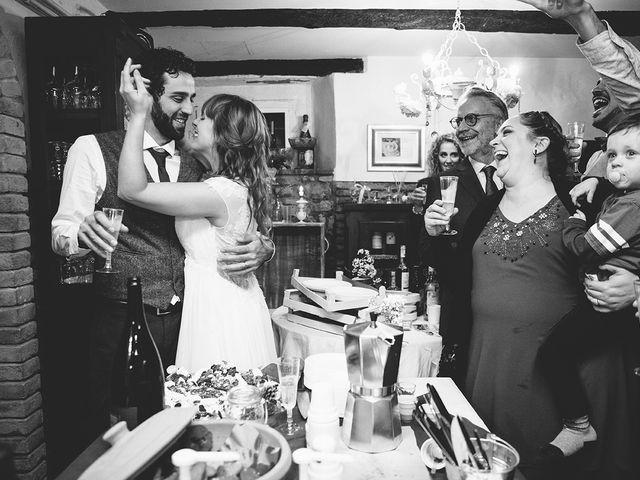 Il matrimonio di Emanuele e Petra a Coriano, Rimini 31