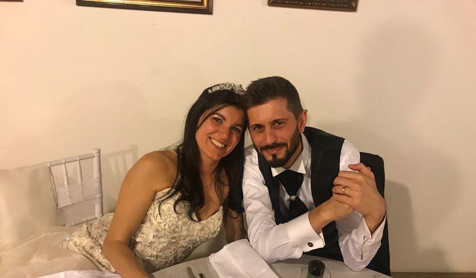 Il matrimonio di Fabio e Sara a Porcia, Pordenone