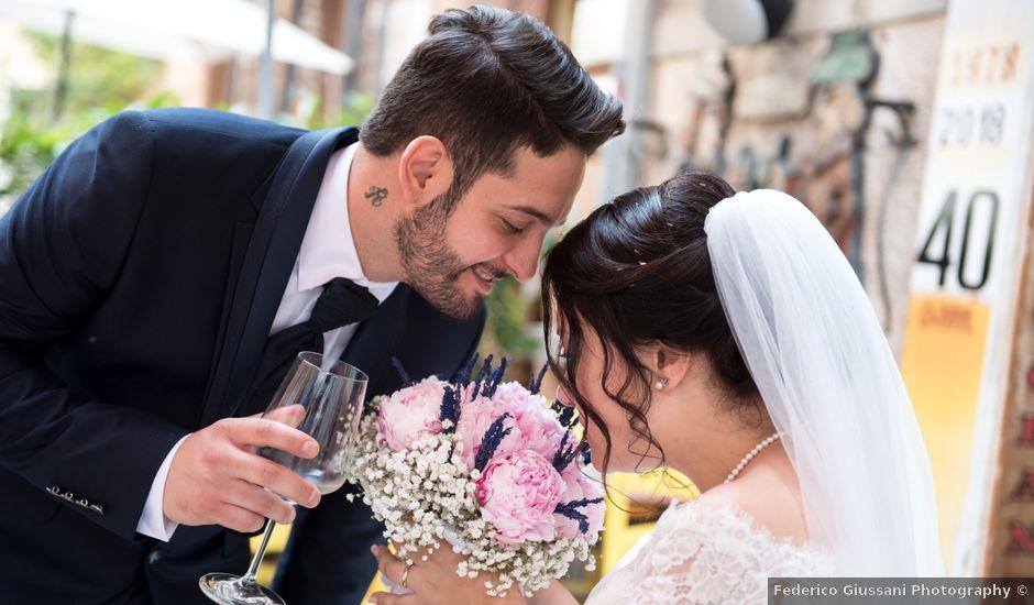 Il matrimonio di Enzo e Giulia a Grosseto, Grosseto