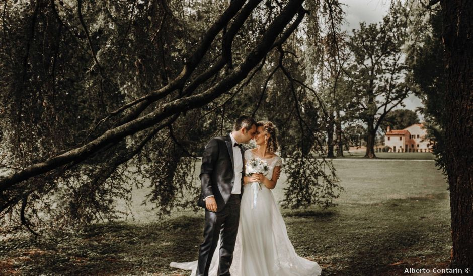 Il matrimonio di Enrico e Michela a Sarcedo, Vicenza