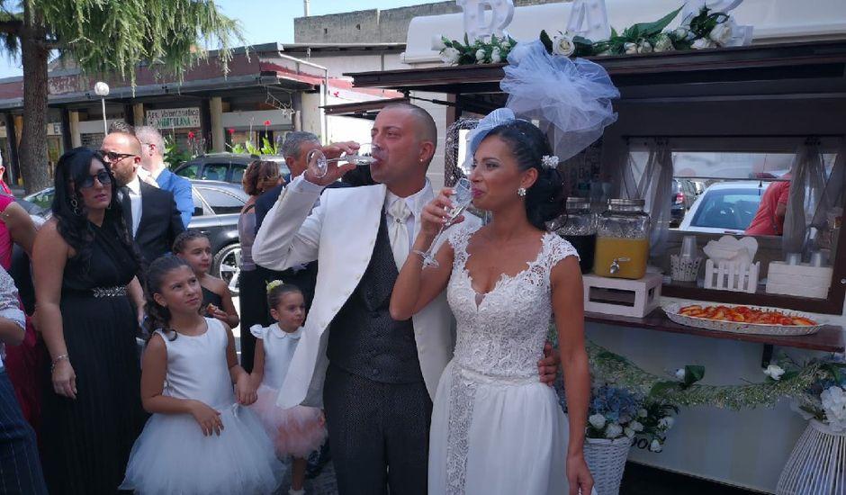 Il matrimonio di Umberto  e Assunta a Santa Maria Capua Vetere, Caserta