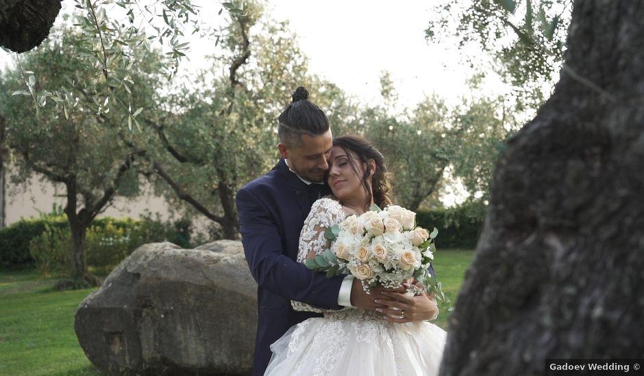 Il matrimonio di Michele e Jessica a Porretta Terme, Bologna