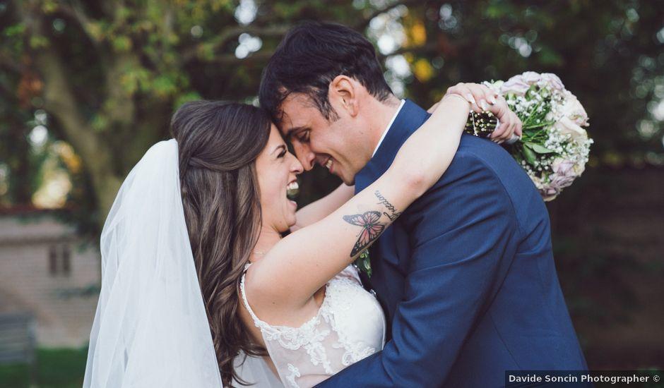 Il matrimonio di Nikolas e Marika a Varedo, Monza e Brianza
