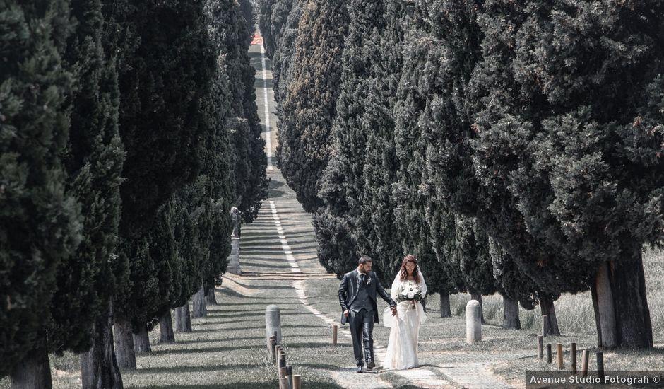 Il matrimonio di Stefano e Giada a Milano, Milano