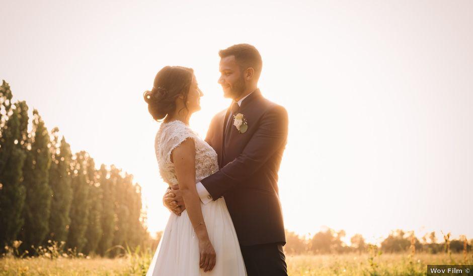 Il matrimonio di Arianna e Emanuele a Reggio nell'Emilia, Reggio Emilia