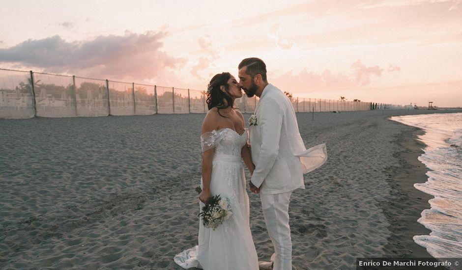 Il matrimonio di Igor e Laura a Chioggia, Venezia