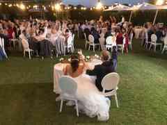 le nozze di Veronica e Fabrizio 486