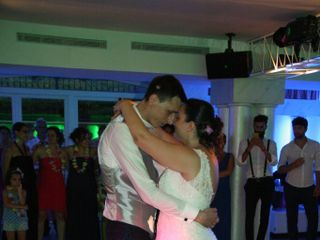 le nozze di Claudio e Sara 2