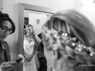 le nozze di Katia e Daniele 2