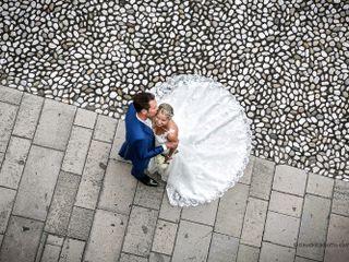 Le nozze di Katia e Daniele