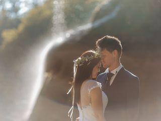 Le nozze di Emilia e Alessandro