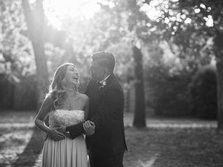 Le nozze di Beatrice e Guido