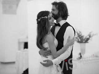 Le nozze di Annarita e Andrea