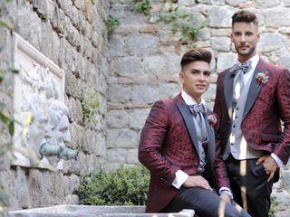 Le nozze di Marco  e Christian