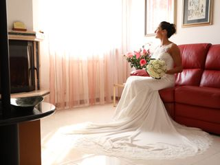 Le nozze di Rita e Andrea 2