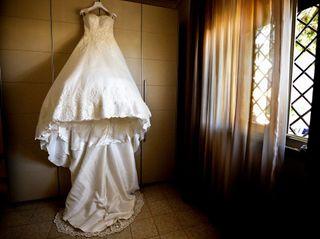 Le nozze di Annalisa e Vito 2
