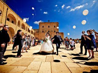 Le nozze di Annalisa e Vito