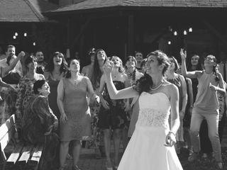 Le nozze di Carolina e Radu 1