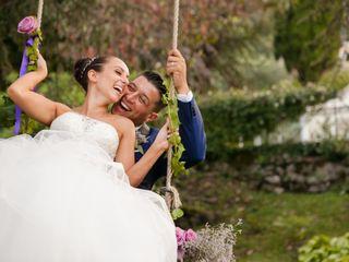 Le nozze di Veronica e Tommaso 2