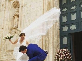 Le nozze di Rita e Davide 1