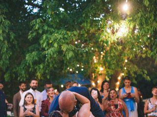 Le nozze di Laura  e Michele 1