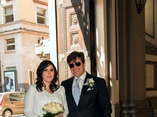 Le nozze di Melania e Massimiliano 2