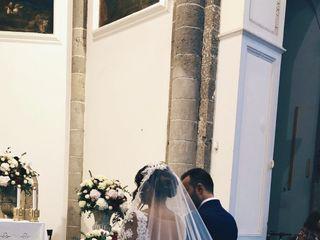 Le nozze di Ludovica e Marco 3