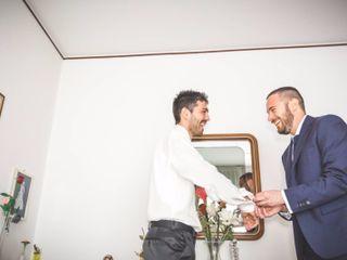 Le nozze di orsola e giorgio 1
