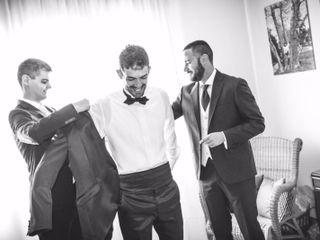 Le nozze di orsola e giorgio 2