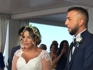 Le nozze di Sara e Adriano 3