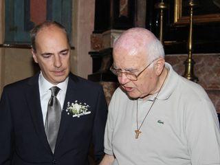 Le nozze di Sonia e Marcello 3
