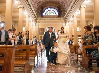 Le nozze di Carlotta e Manuel 3