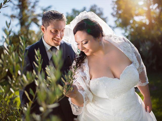 Il matrimonio di Andrea e Cristina a Staranzano, Gorizia 2