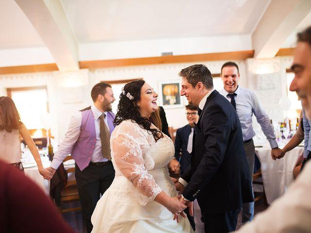 Il matrimonio di Andrea e Cristina a Staranzano, Gorizia 1
